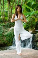 YOGA ist unabhängig von Alter oder Beweglichkeit!